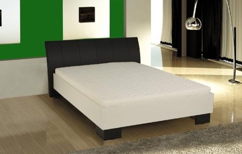 łóżko Drewniane 80213